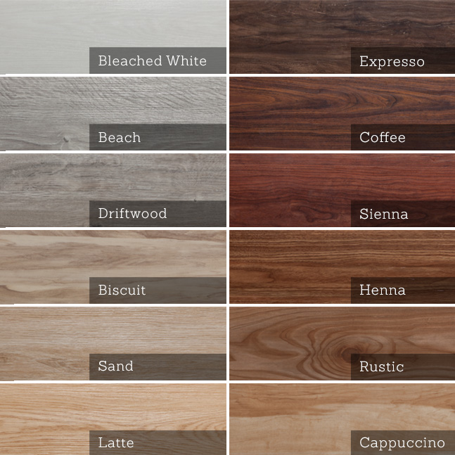 Envee Colors Planks Advanta Flooring