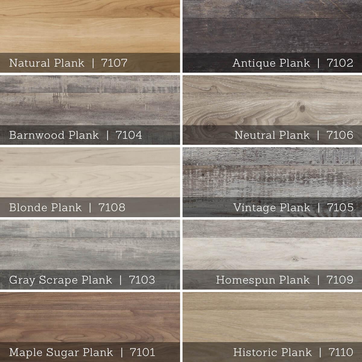 Order A Sample Advanta Flooring