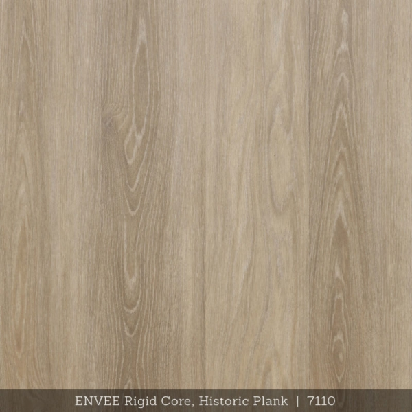 ENVEE Rigid Core, Historic Plank