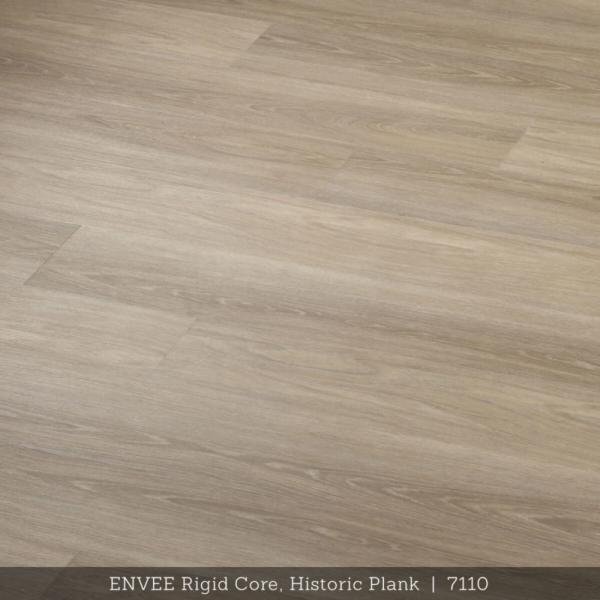 ENVEE Rigid Core, Historic Plank
