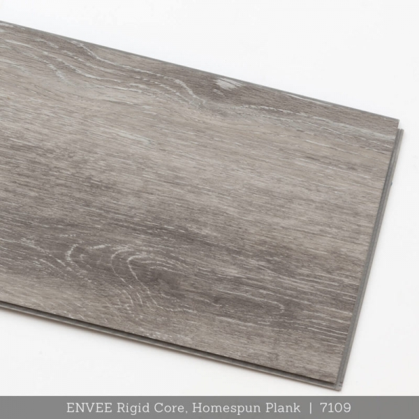 ENVEE Rigid Core, Homespun Plank