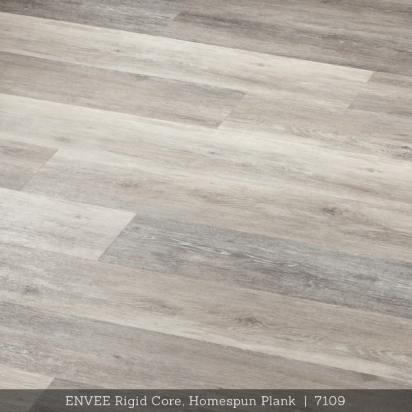 ENVEE Rigid Core, Homespun Plank