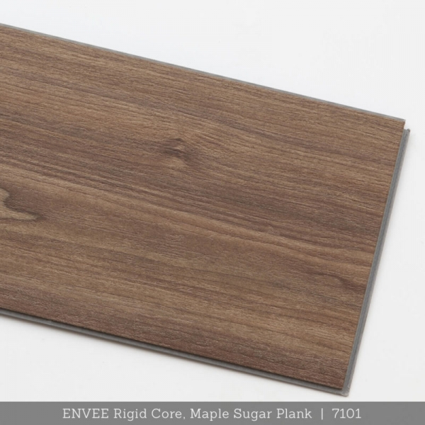 ENVEE Rigid Core, Maple Sugar Plank