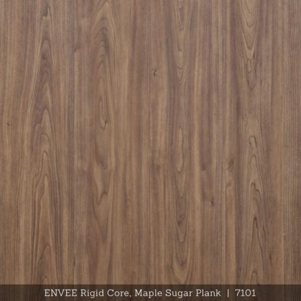 ENVEE Rigid Core, Maple Sugar Plank