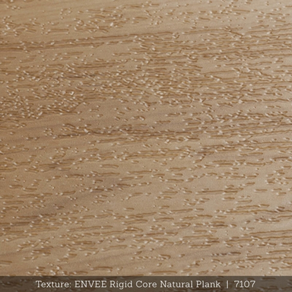 ENVEE Rigid Core, Natural Plank