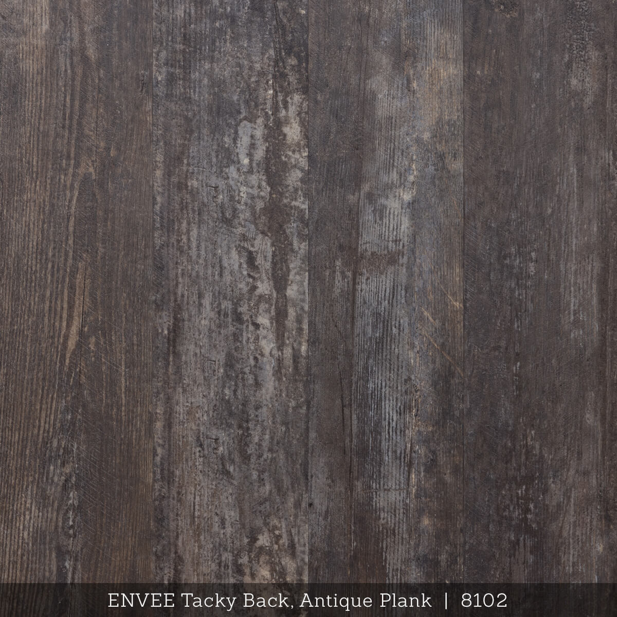 Envee Tacky Back, Antique Plank