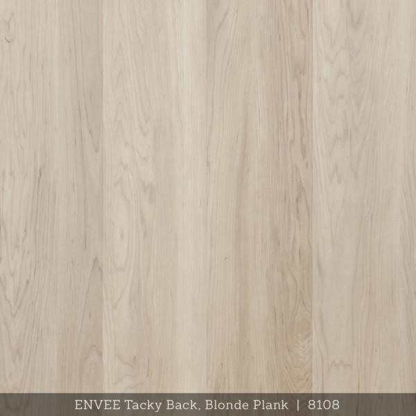 Envee Tacky Back, Blonde Plank