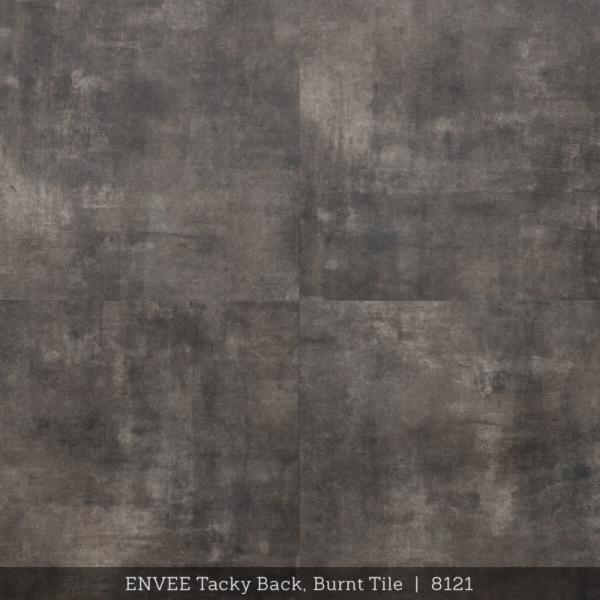 Envee Tacky Back, Burnt Tile