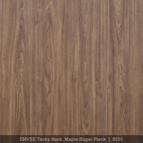 Envee Tacky Back, Maple Sugar Plank