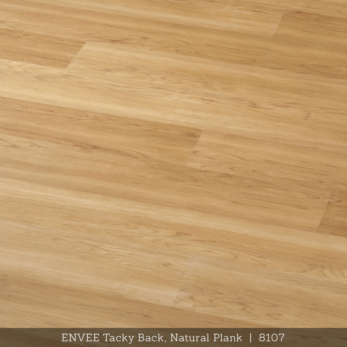 Envee Tacky Back, Natural Plank