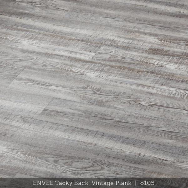 Envee Tacky Back, Vintage Plank